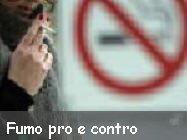 Fumo e fumatori, documentazione e considerazioni