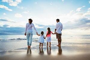 giovani e genitori
