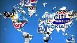 Il mercato mondiale