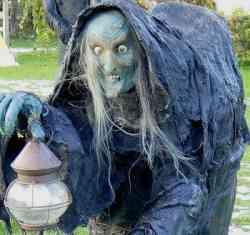 La leggenda di Halloween