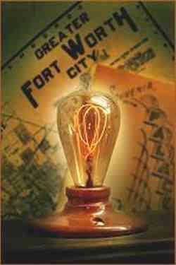 Altra lampadina rimasta accesa per un secolo