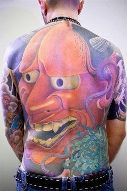 Mega tatuaggi