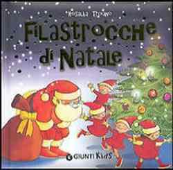Filastrocche di Natale, libro
