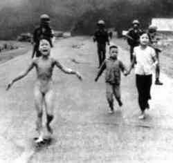Vietnam, i risultati dell'odio