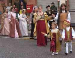 Domenica di Pentecoste - A Monterubbiano