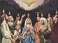 Festa della Domenica di Pentecoste