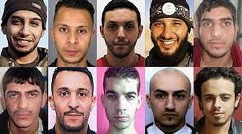 i giovani terroristi