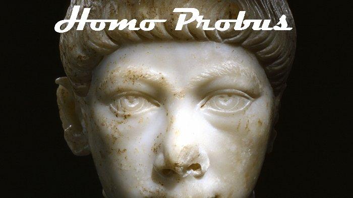da homo sapiens e homo probus