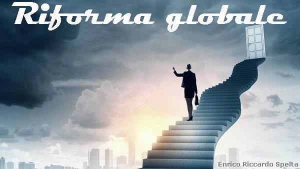 riforma globale