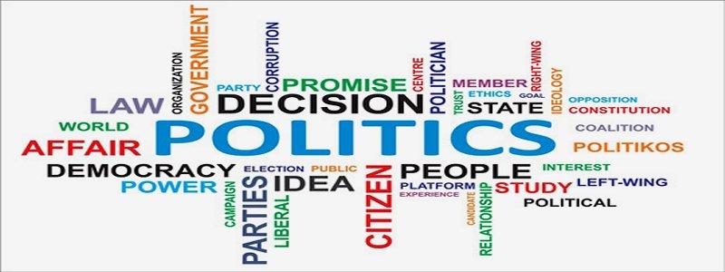 La complessità della politica