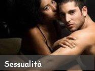 Sessualità, definizione comportamenti