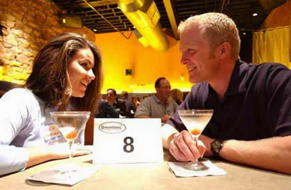 Christian speed dating northetn wi