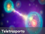 Il teletrasporto del futuro