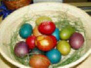 Storia della Pasqua