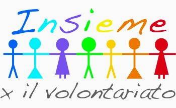 insieme per il volontariato