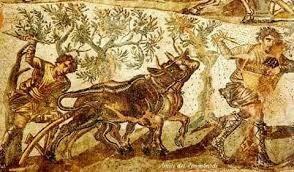Feriae Augusti: feste di ferragosto nell'antica Roma