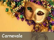 Carnevale storia e definizione