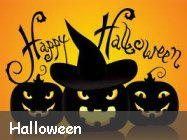 Halloween storia e data