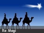 I Re Magi chi erano, storia e nomi dei re