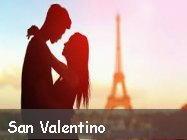 Storia e festa di San Valentino 14 febbraio
