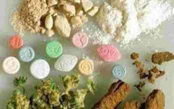 pastiglie e droghe