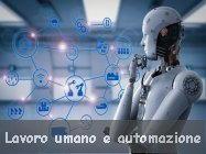 Lavoro umano e automazione