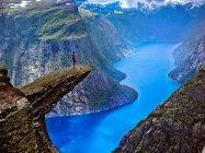 Vacanze in Norvegia con visita ai fiordi