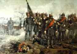 Storia dell'Unita d'Italia Battaglia di Novara