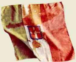 Storia d'Italia Bandiera Risorgimento