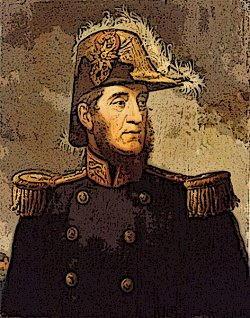 Storia d'Italia Generale Guglielmo Pepe