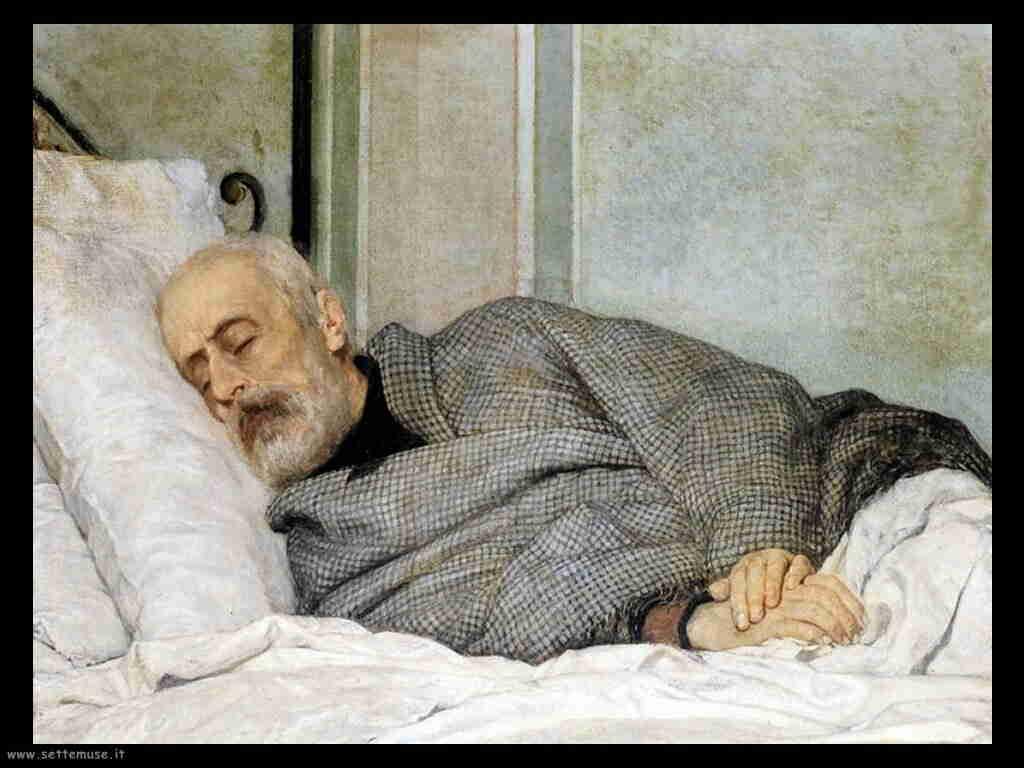 storia italia mazzini_morente_silvestro_lega_1873