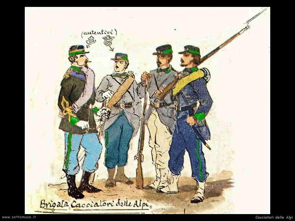 storia italia cacciatori_delle_alpi