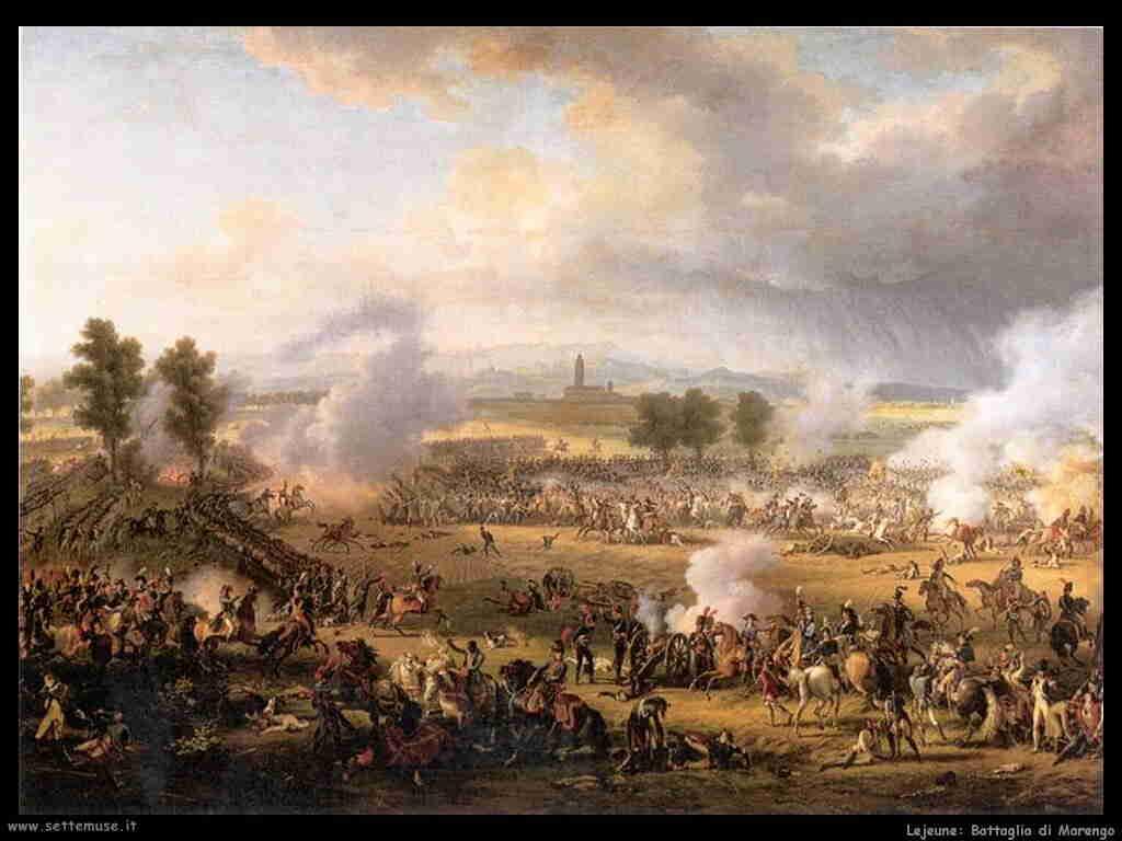 storia italia battaglia_di_marengo_lejeune
