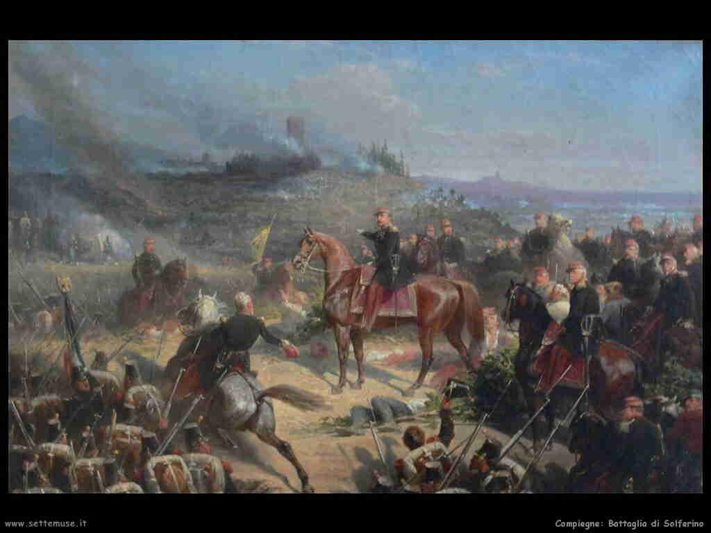 storia italia battaglia_di_solferino_compiegne