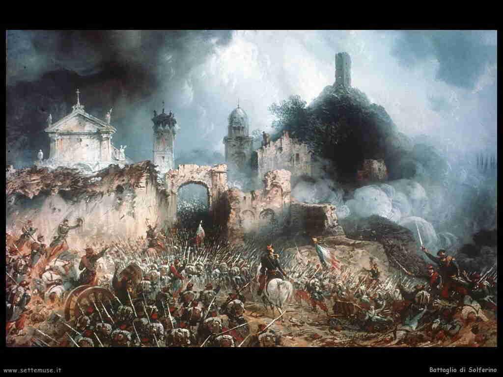 storia italia battaglia_di_solferino
