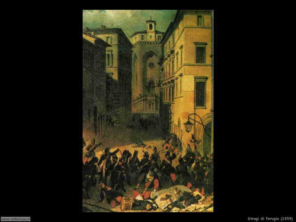 Stragi di Perugia (1859)