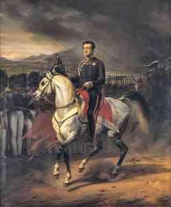 Storia d'Italia Carlo Alberto di Savoia