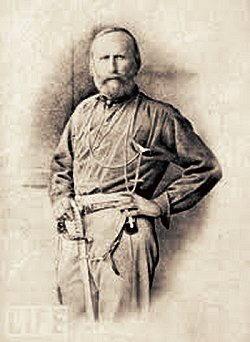 Storia d'Italia  Giuseppe Garibaldi