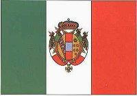 Storia D'Italia Tricolore Toscano