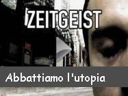 Presentazione del movimento Zeitgeist