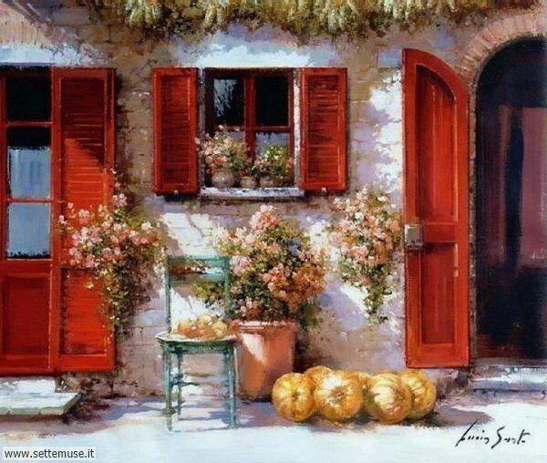 borghi fioriti Lucia Sarto-2