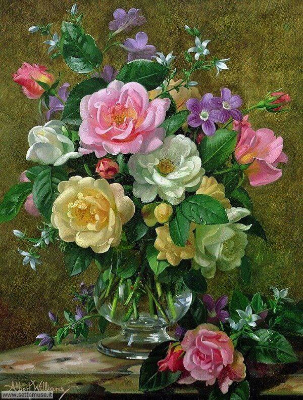 vasi di fiori Albert Williams-2