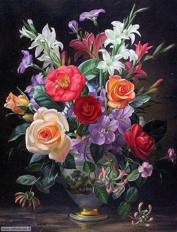vasi di fiori Albert Williams-4