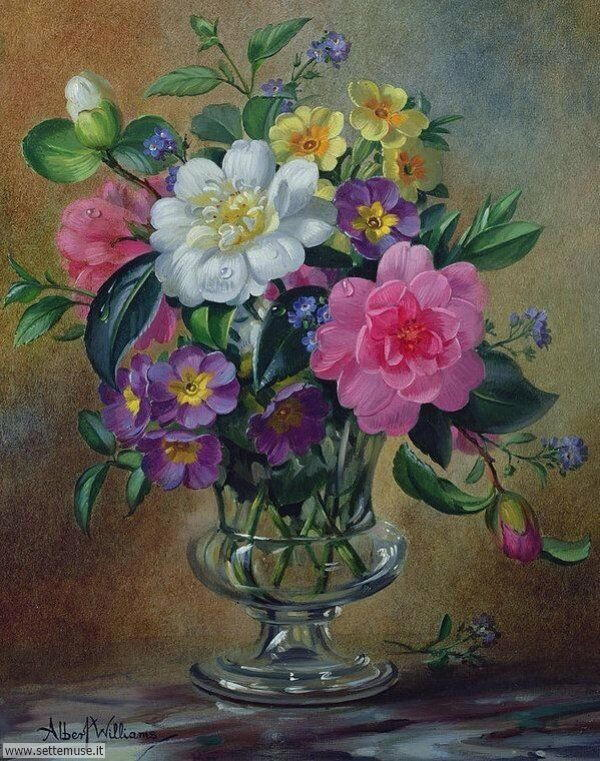 vasi di fiori Albert Williams-5