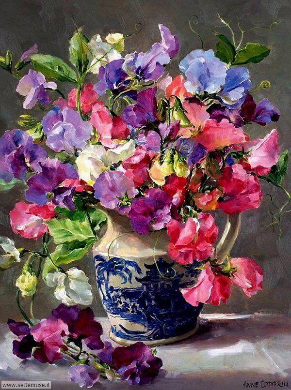 vasi di fiori Anne Cotterill-2