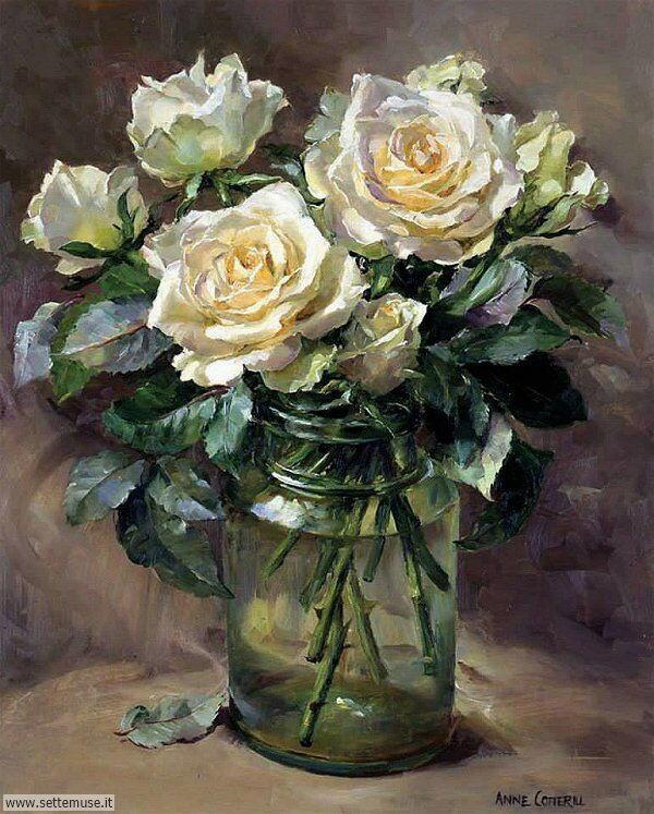 vasi di fiori Anne Cotterill-3