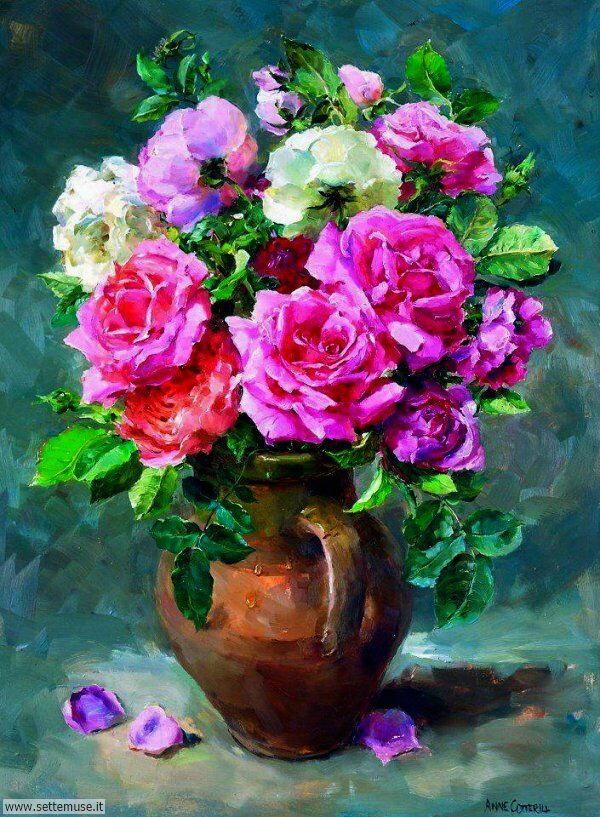 vasi di fiori Anne Cotterill-5
