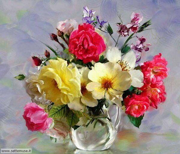 vasi di fiori Igor Buzin 2
