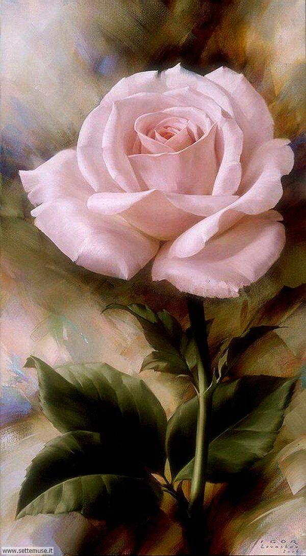 vasi di fiori Igor Levashov