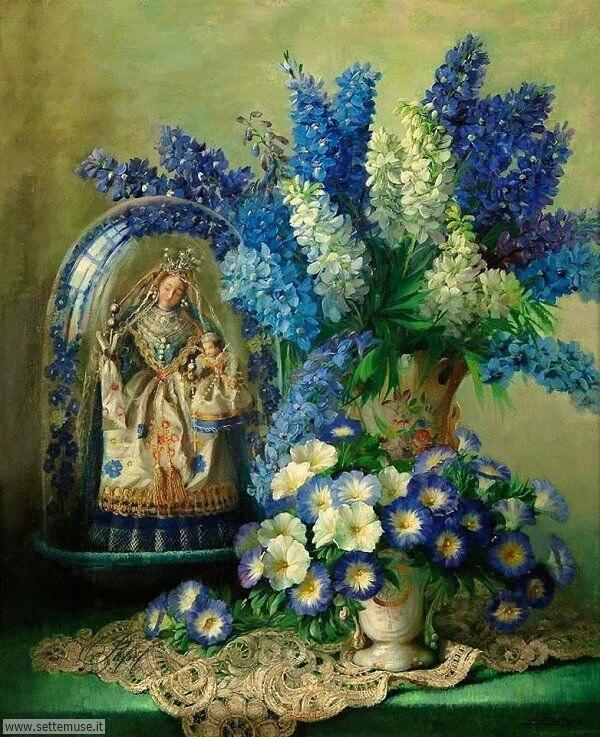 vasi di fiori Julien Stappers 2